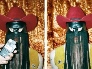 """Five Minutes With"" Country Music Singer Orville Peck"
