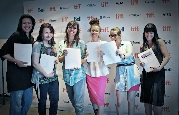 """A Day in the Life"" with Toronto filmmaker Ingrid Veninger"