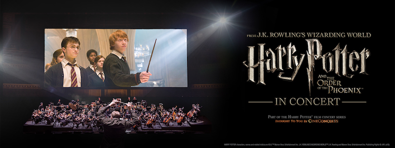 Harry Potter and the Order of the Phoenix toronto