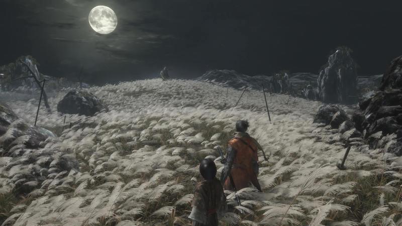 Sekiro review playstation 4