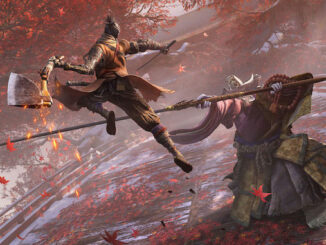 Sekiro review playstation 4