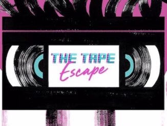 tape escape immersive theatre