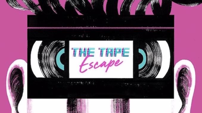 tape escape immersive theatre