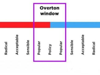 The Long Con And The Overton Window