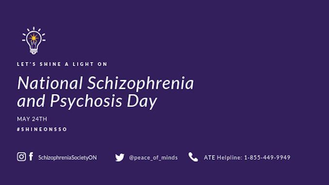Charitable Choices: Diane Milton, Member, Schizophrenia Society of Ontario
