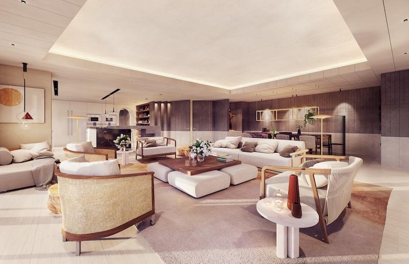 kawhi leonard penthouse