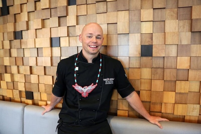 Exploring Indigenous Cuisine with Chef Bill Alexander
