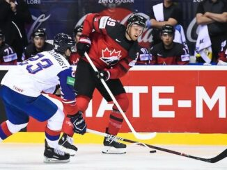 Get Over your Playoff Sorrows with the 2019 IIHF World Championship