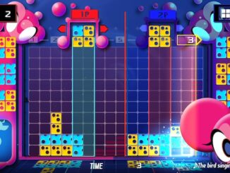 Lumines Remastered (PS4) Review: The Tetris Effect Effect