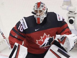 The Plus Minus: Men's IIHF World Championship Elimination Rounds