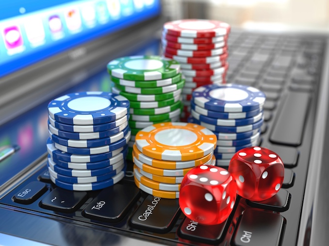 igaming industries