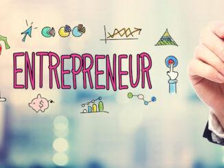 entrepreneur traits