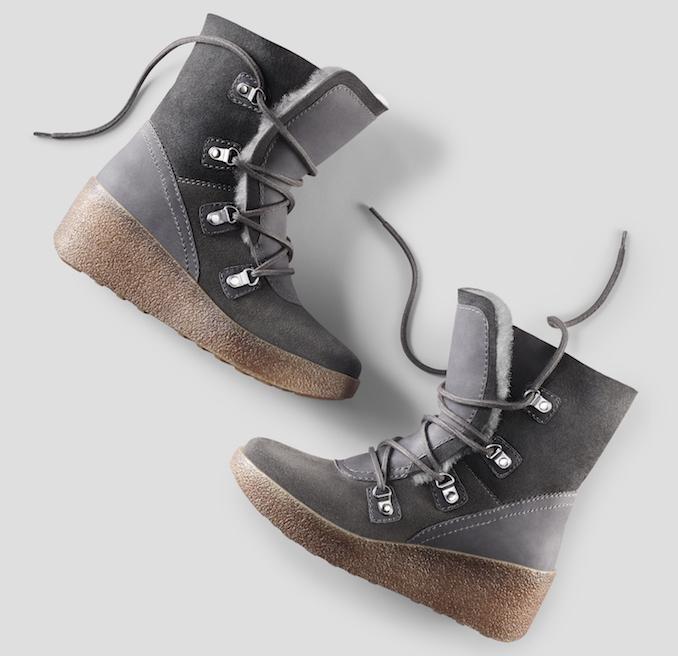 Cougar Shoes