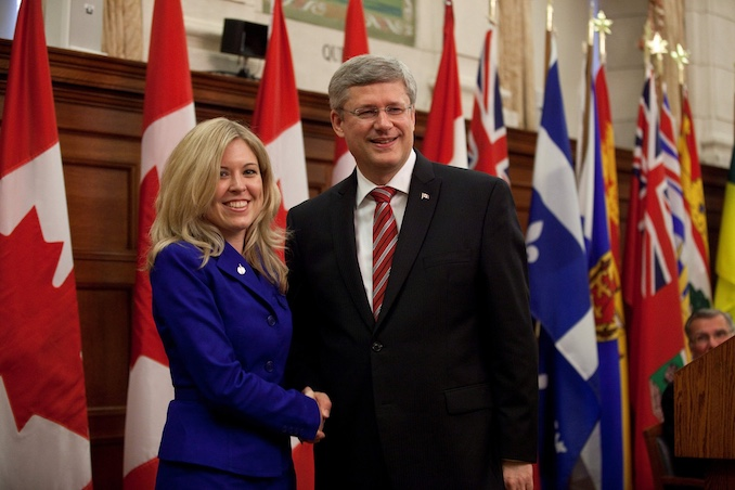 Michelle Rempel - Facebook