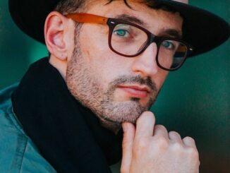 Toronto Musician Luke Cyrus Hunter