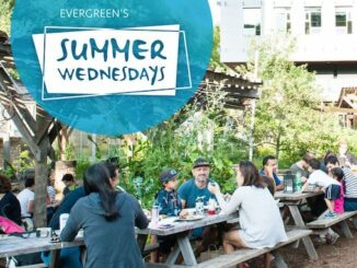 evergreen brickworks family events july