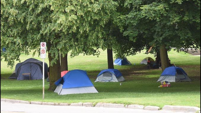 Of Tent Cities, Housing Insecurity, and NIMBYism