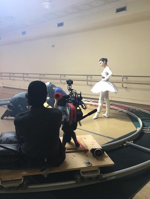 Chan Hon Goh Ballet Academy