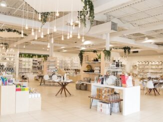 Homegrown Business: WYRTH modern houseware store