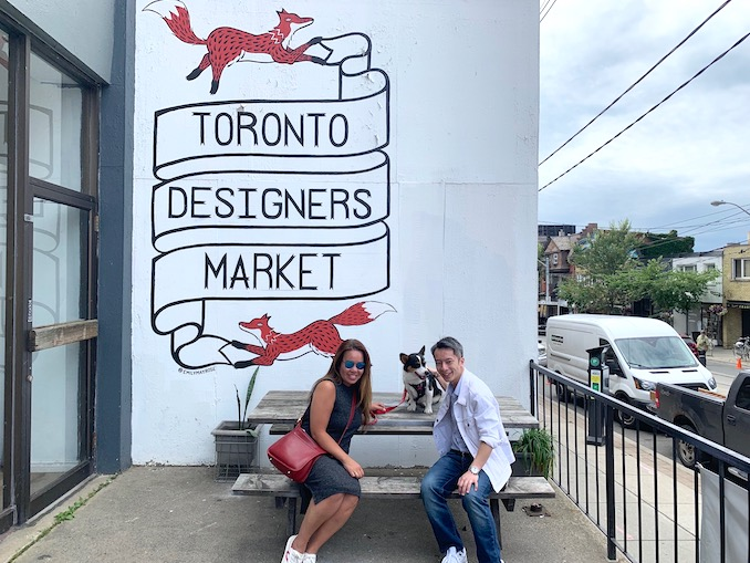 Toronto Designers Market features local Canadian designers and artisans