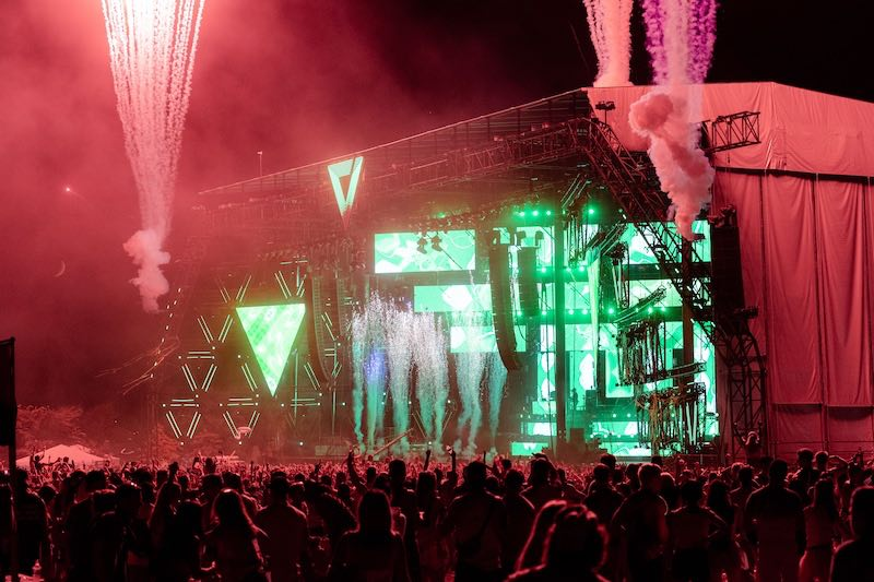 VELD Music Festival 2019 at Downsview Park in Toronto