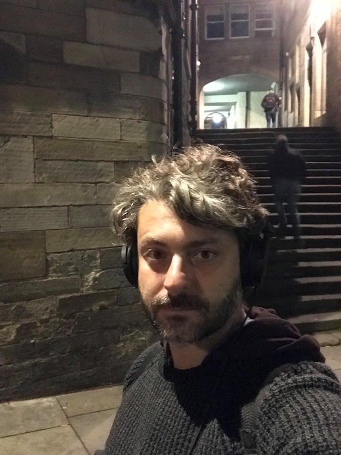 Daniele Bartolini