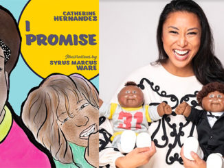 Print Matters: I Promise by Catherine Hernandez