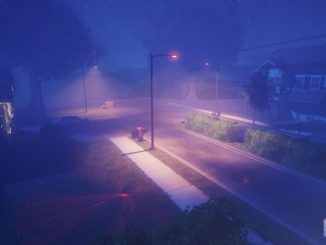 Things That Go Meh in the Night: The Blackout Club (PS4) Review