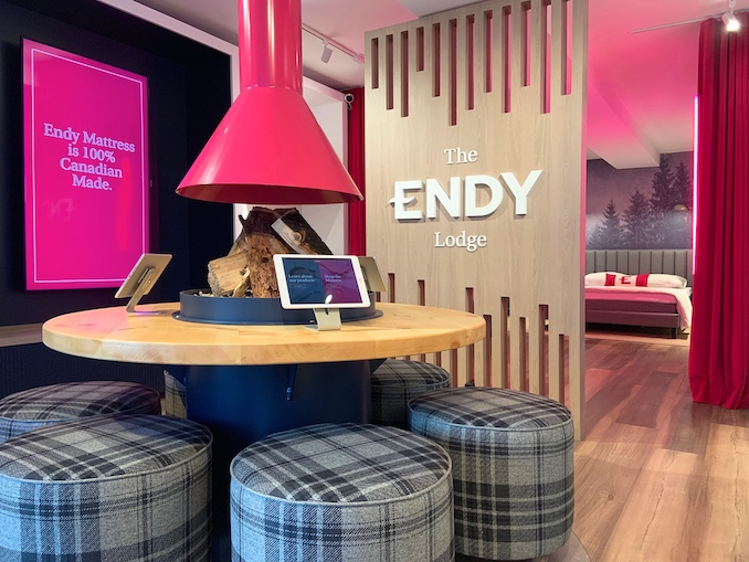 The Endy Lodge at Stackt Market Downtown Toronto_5