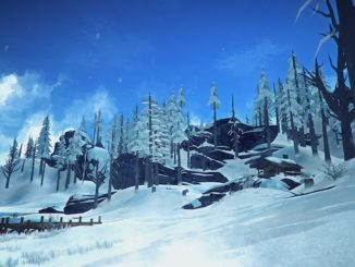The Long Dark (PS4) Review: Are You Afraid?
