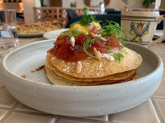 Toronto brunch spots worth getting out of bed for this weekend