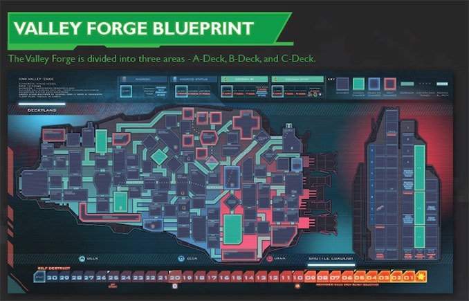 Review: Lifeform is the Perfect Organism of Board Games