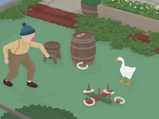 Review: Untitled Goose Game, developed by House House