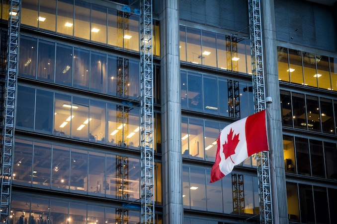 Changes to the Canada Labour Code Starting September 1, 2019