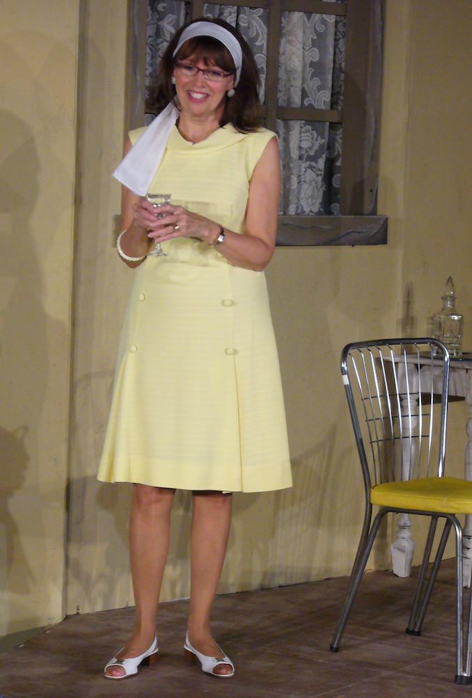 Jane Hunter - Relatively Speaking