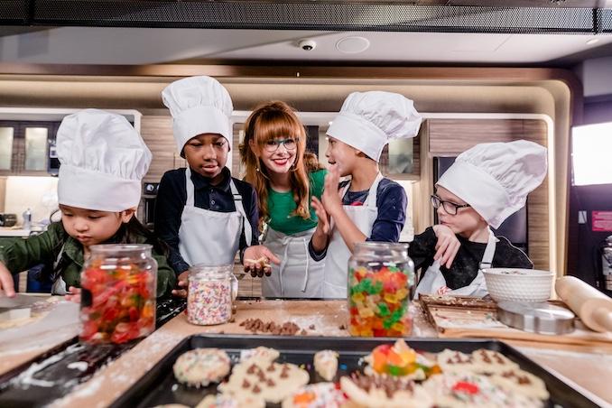Sugar Cookies Mary Berg
