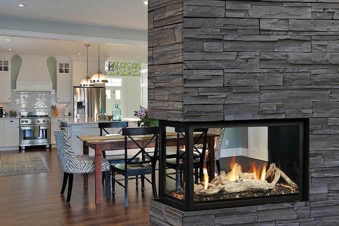 7 Fireplace Design Ideas in 2019