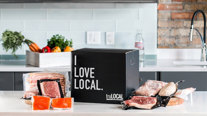 "What it means to ""eat clean"" with truLOCAL"