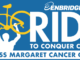 ride to conquer