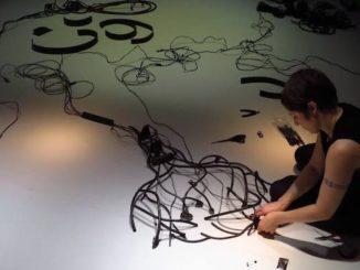Canadian Artist Jane Tingley