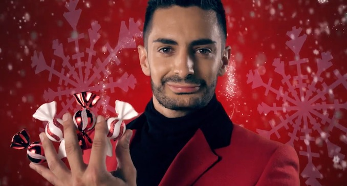 Keep your eyes on The Illusionists over the holidays