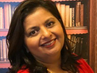 CEO of Explorer Hop, Hasina Lookman