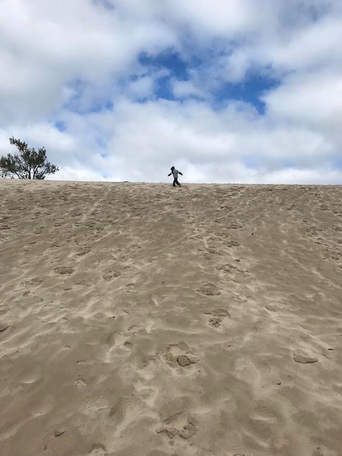 King of Dunes