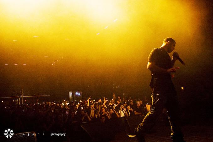 Drake by Ajani Charles.