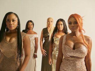 Naija Wives of Toronto launches on YouTube