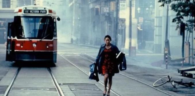 Watching the Apocalypse: A Retrospective