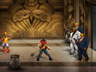 Streets of Rage 4 (PS4) Review: All the Right Buttons