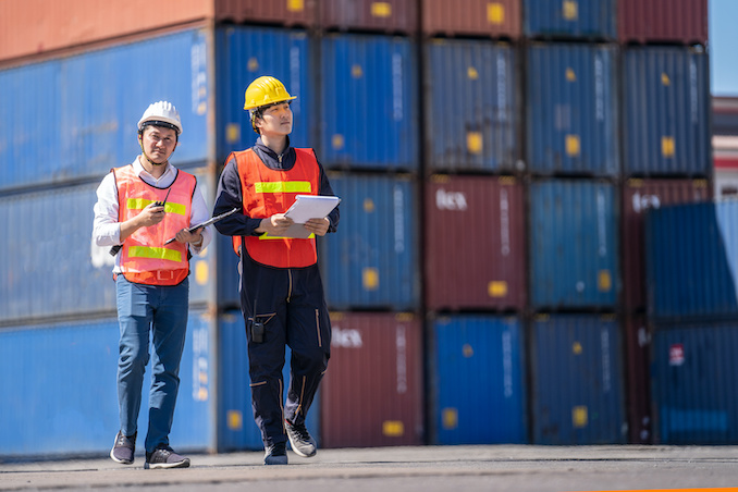 Career Options You Have If You Want To Work In The Logistics Industry