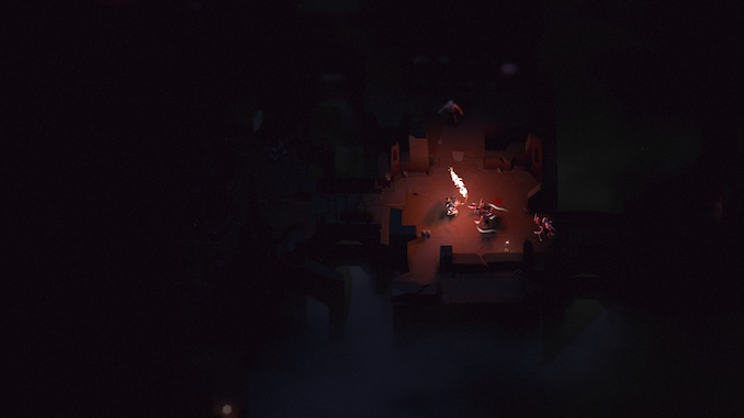 Below (PS4) Review: Dangerous to Go Alone