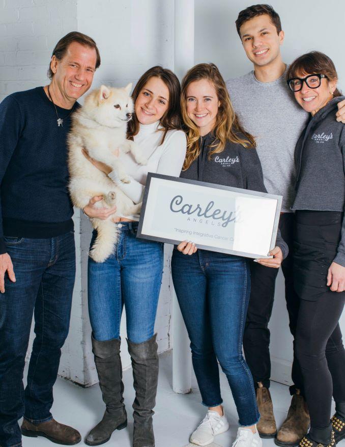 Carley's Angels